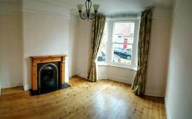 Beautifully Presented Unfurnished 3 Bed House. Mount Pleasant.
