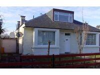 4/5-bedroom detached bungalow - Craiglockhart Quadrant NO HMO