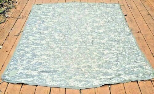 Poncho Liner ACU Military Surplus (Woobie) USGI very good condition faded