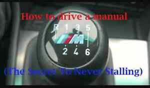 Manual and Automatic Driving Lesson. $35/hour Belmore Canterbury Area Preview