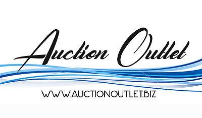 Auction Outlet LLC
