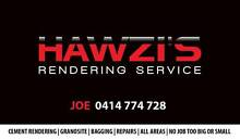All Types fo Rendering - HAWZI'S RENDERING SERVICE Bidwill Blacktown Area Preview