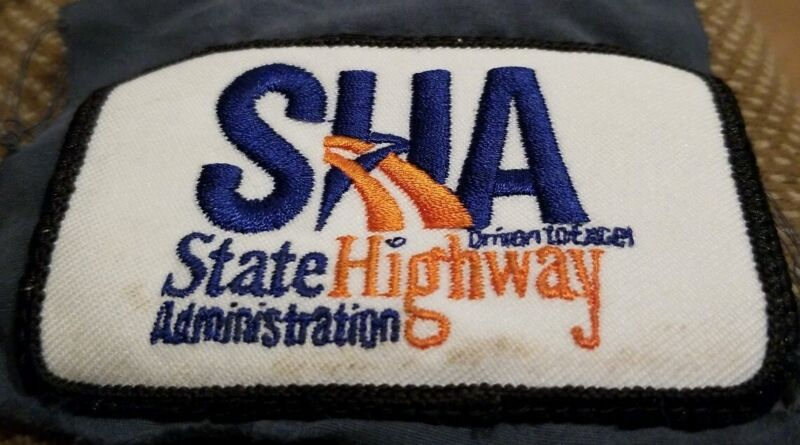 Maryland State Highway Administration Now Defunct