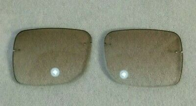 Replacement Lenses For C Decor Model Buffs Horns, Wood, Wires Size 56 *TOMBSTONE](Tombstone Decoration)