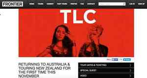 TLC TICKETS - 3 x reserved seating Enmore Theatre Sydney - 16/11 Kearsley Cessnock Area Preview