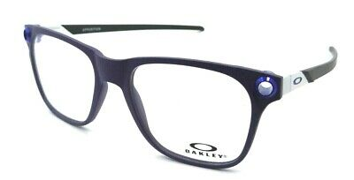 Oakley Rx Eyeglasses Frames OX8152-0353 53-18-136 Apparition Satin Denim
