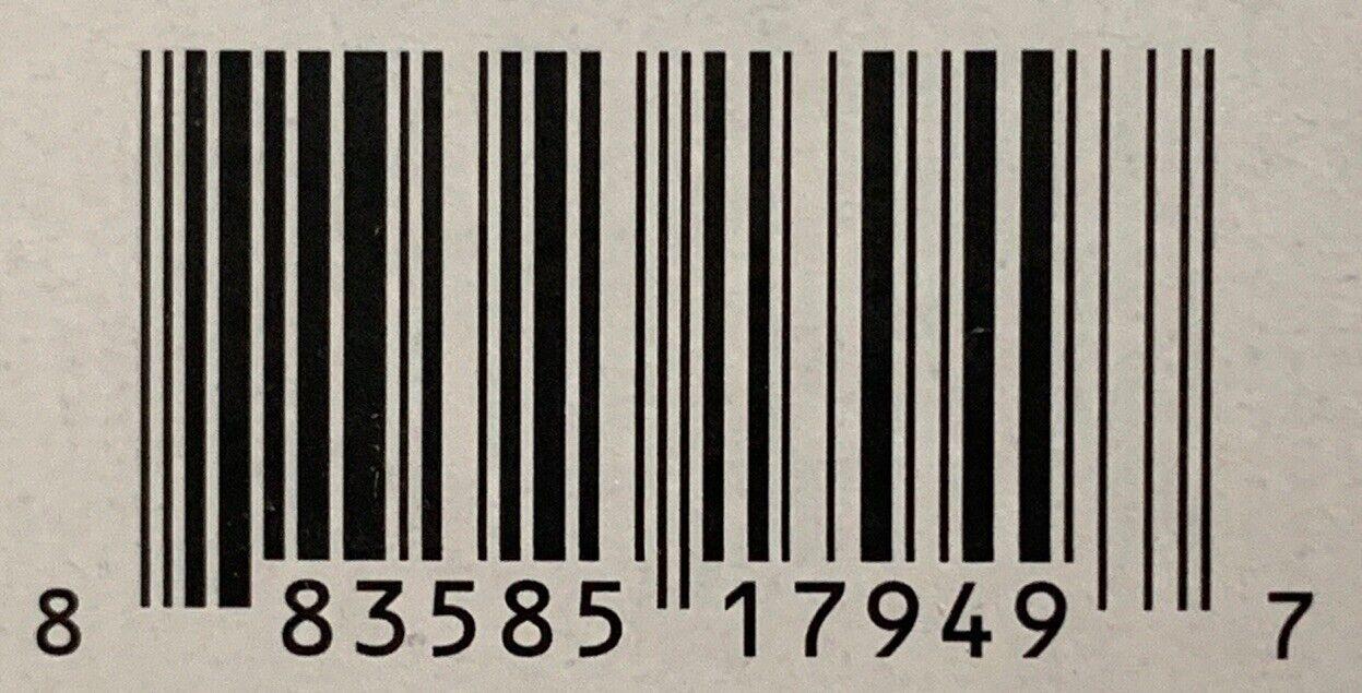 HP 74 / HP 75 Black/Tri-Color Ink Cartridge Set CC659FN - CB335WN CB337WN  - $19.98