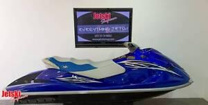 Jetski Yamaha VX 110 3 seater 2009 Jet ski with trailer Ashmore Gold Coast City Preview