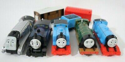 THOMAS THE TRAIN TRACKMASTER MOTORIZED LOT *TESTED* MATTEL 2012-2013