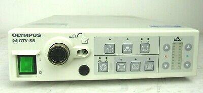 Olympus OTV-S5 Camera System Digital Signal Processing Endoscopy