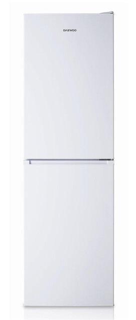 DAEWOO DFF470SW 50/50 Fridge Freezer – White | in Bury St Edmunds