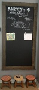 Menus, Menu boards , Chalkboards..... Any size you want! Oakville / Halton Region Toronto (GTA) image 2
