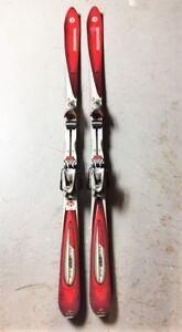 Skis alpins grandeur 177 cm - 180 cm et 184 cm à vendre