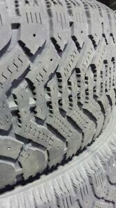 Winter and all season tires for sale.  Used or new tires