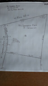 Land for Sale - Industrial –Commercial – St Catharines, Ont.