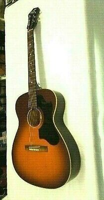 Recording King ROS-9-TS Dirty 30s  Acoustic Guitar Tobacco Sunburst