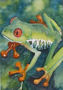 Adults WATERCOLOUR PAINTING classes for BEGINNERS - NARRABEEN Syd North Narrabeen Pittwater Area Preview