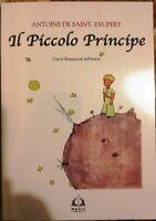 Il Piccolo Principe Antoine De Saint Expupery Libro Nuovo In Carta Lucida -  - ebay.it