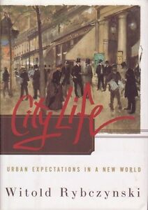 Architecture & The City Selection