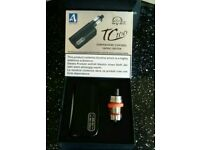 INNOKIN COOL FIRE IV TC 100 VAPING SYSTEM