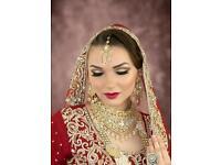 Ash Kumar Certified Bridal Hair & Makeup Artist