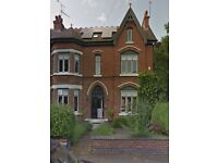 REGIONAL HOMES ARE PLEASED TO OFFER: 1 BEDROOM FLAT, FURNISHED, CAMBRIDGE ROAD, MOSELEY!!!