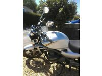 Kawasaki ER500 C3 12 Months MOT 25k Miles - Great Commuter/Middleweight Bike