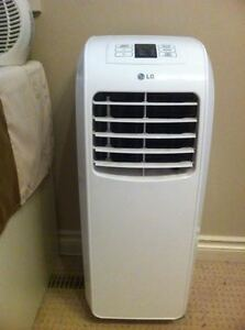 Excellent, compact, portable air conditioner