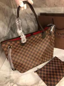 Louis Vuitton Neverfull MM ( more styles and brands available)