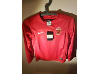 Team Football Shirts Brand New with tag - Nike JOB LOT open to offers for amount you want