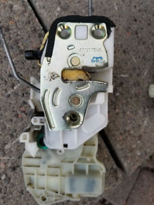 OEM Honda Door Actuator Front Driver Passenger Power Door Lock2