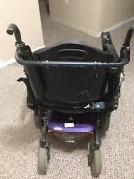 electric wheelchair permobil m300(REDUCED PRICE)