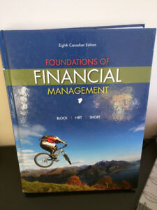 Rrc management kijiji in winnipeg buy sell save with rrc foundations of financial management 8th edition book fandeluxe Image collections
