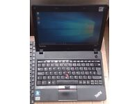 ultra compact lenovo thinkpad with 8 gb ram & 12 hours battery life BROCKLEY SE4