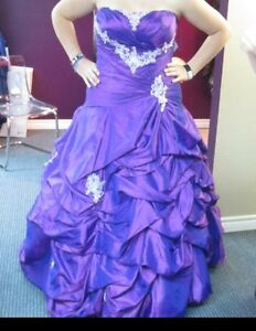 One of a Kind Prom Dress!