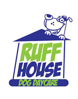 Looking for a part time dog daycare attendant - Immediately