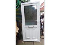 Upvc door for sale