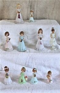 girl ornaments