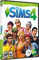 The Sims 4 Deluxe Edition -  - ebay.it
