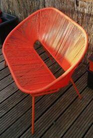2-Seater Garden Sofa -John Lewis