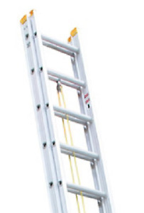 36 ft. Aluminum Extension Ladder