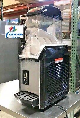 New Margarita Frozen Slushie Machine Slush Puppie Smoothie Cocktail Dispenser