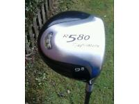 Taylormade r 580