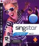 Singstar Vol.2 - PS3 + Garantie