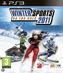 Winter Sports 2011, Go For Gold | PlayStation 3 (PS3)