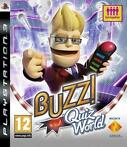Buzz! Quiz World - PS3 + Garantie