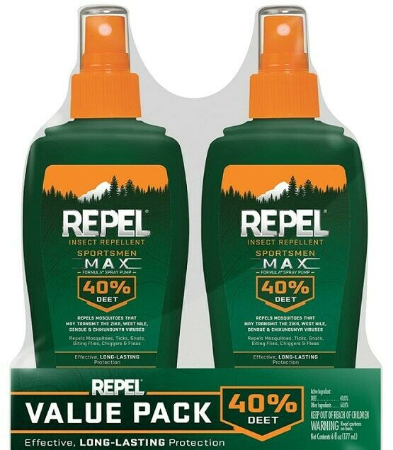 insect lent max formula spray pump 40
