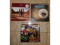 Records lp bundle