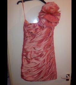 Boutique designer dress