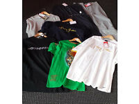 Menswear rocawear sean john etc clothes bundle